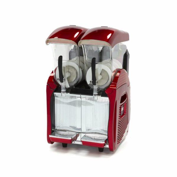 Maxima Deluxe Stroj na ledovou tříšť 2 x 12 l | 09300513