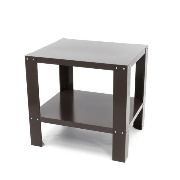 Maxima Stůl pro pizza pec - 4 + 4 x 25 cm | 09370070