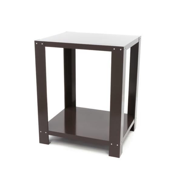 Maxima Stůl pro pizza pec - 4 x 25 cm | 09370060