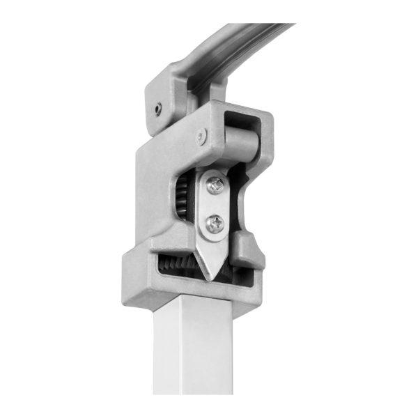 Stolní otvírák na konzervy – 52 cm RCTD-4, Otevírání konzerv různých rozměrů až 52 cm, ocelová konstrukce, jednoduchá manipulace.