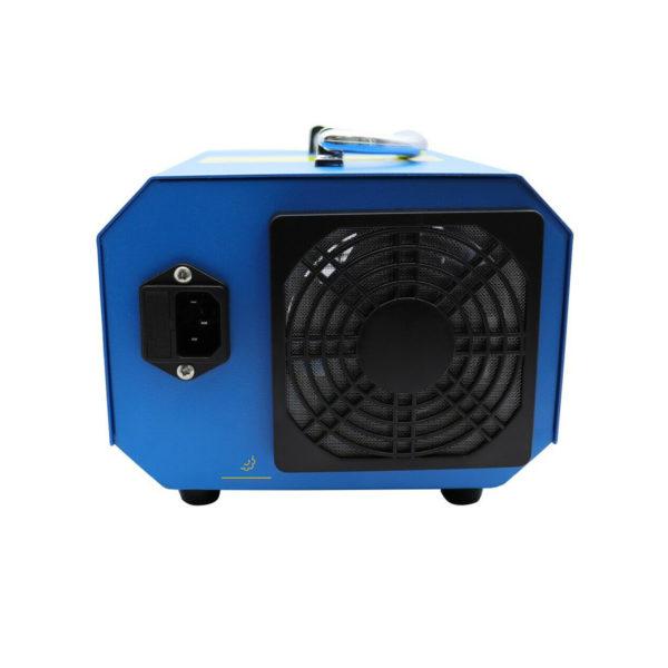 Generátory ozónu 7G PROFI | 1 – 250m³, ideální pro ozonace a čištění, bytů, kanceláří, společenských místností, kabin a klimatizace v automobilech.