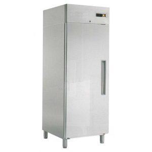 Chladnička nerezová ventilovaná 700 l | RT-702L