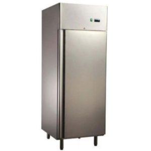 Mrazicí skříň - nerezová - ventilovaná - 700 l | CF 700 / MBF 8113