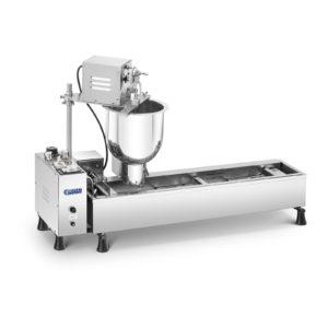Automatický stroj na koblihy - 6 l - 3000 W | RCDM-3K