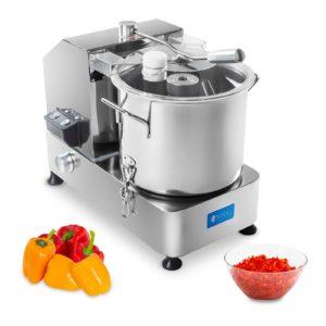 Kuchyňský kuter - 12 litrů | RCKC-12000