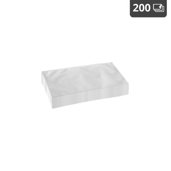 Vakuové sáčky - 200 ks - 15x25 cm | RCVB-15X25-200