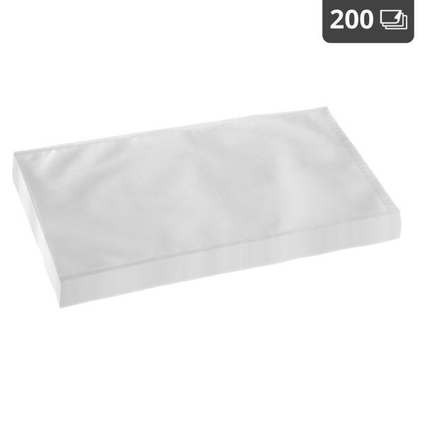 Vakuové sáčky - 200 ks - 28x40 cm | RCVB-28X40-200