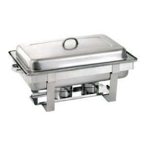 Chafing Dish - 1/1 GN - stohovatelný | Bartscher 500482