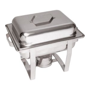 Chafing dish - 1/2 GN - stohovatelný | Bartscher 500481