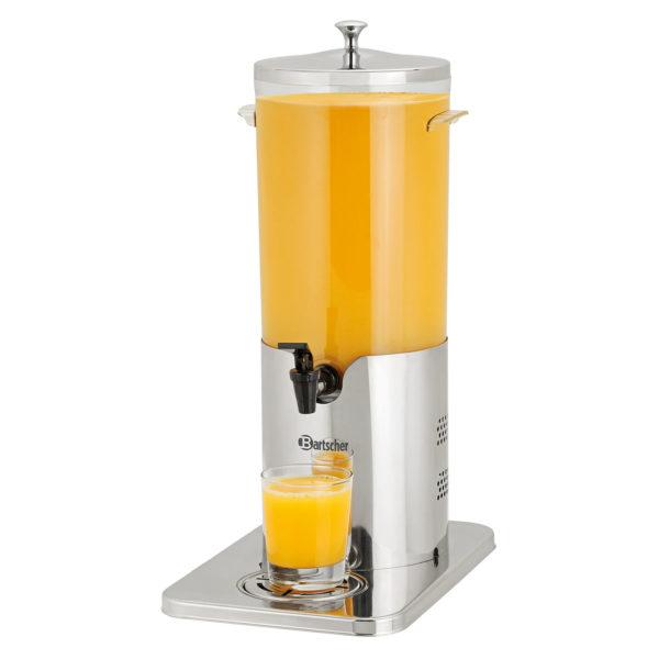 Dávkovač nápojů DTE5 - termoelektrický   Bartscher 150983