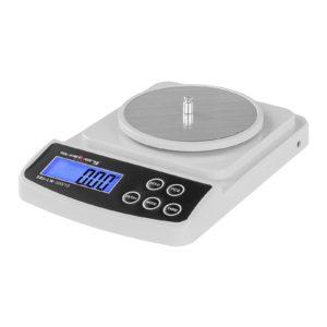 Digitální přesné váhy - 500 g / 0,01 g - Basic - SBS-LW-500/10