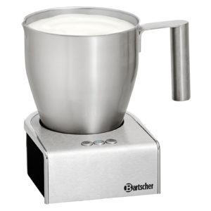 Napěňovač mléka - indukce | Bartscher 190129