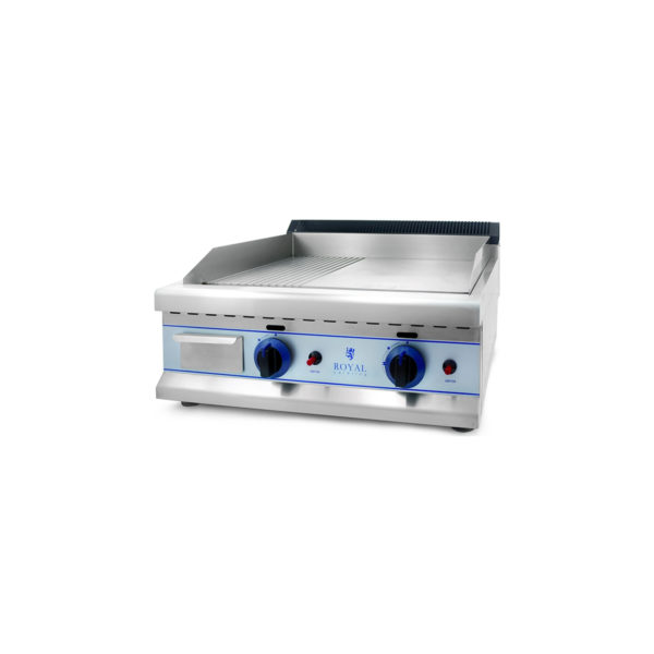 Plynový gril - 65 cm - zemní plyn - 20 mbar