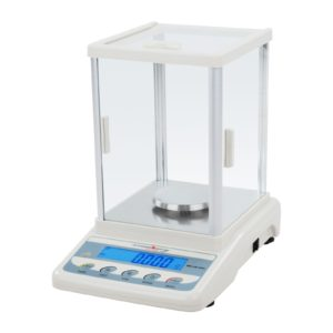 Přesné váhy - 200 g / 0,001 g - SBS-LW-200A