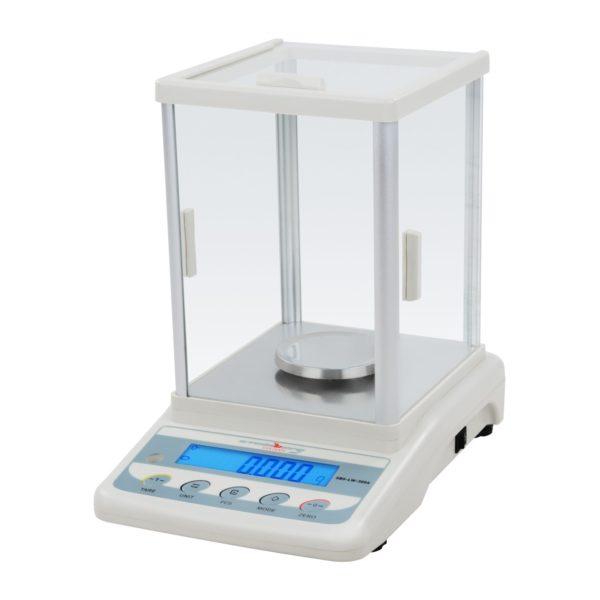Přesné váhy - 300 g / 0,001 g - SBS-LW-300A