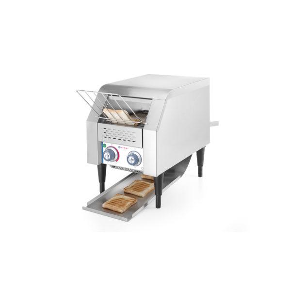 Profesionální posuvný toastovač | Hendi 261200