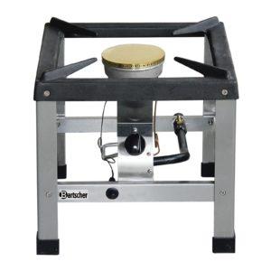 Stoličkový plynový vařič | Bartscher 1086003S