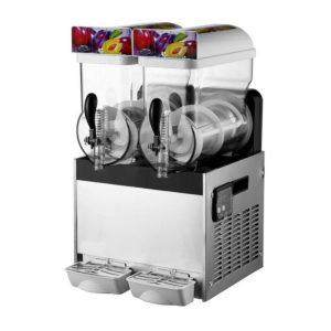 Stroj na ledovou tříšť - 2x15 l | HKN-MT2