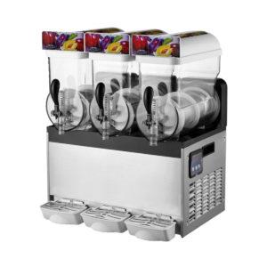 Stroj na ledovou tříšť - 3x15 l | HKN-MT3