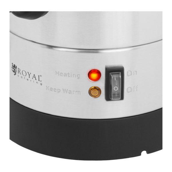 Varný termos- 8,7 L - 1 500 W - dvouplášťový Model RC-WBDW9 10011699 - 1
