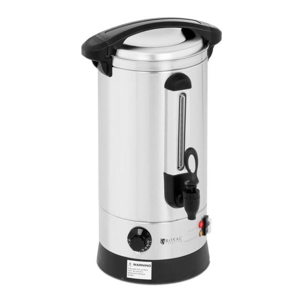 Varný termos- 8,7 L - 1 500 W - dvouplášťový Model RC-WBDW9 10011699