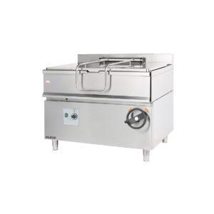 Elektrická smažící pánev 120 l PE-9120
