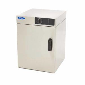 Ohřívač talířů - 30 ks - pr. 32 cm | Maxima 09362010 je robustní a snadno ovladatelný ohřívač talířů, který je vybaven 1 dveřmi vpředu.