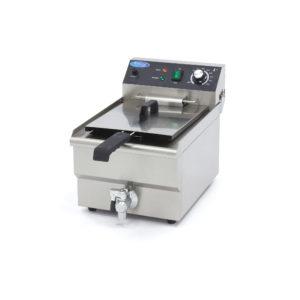 Elektrická fritéza s kohoutkem - 13 l Maxima 09365230