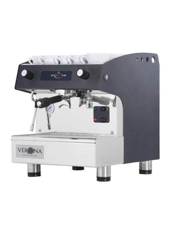 Poloautomatický kávovar Romeo Hendi 207598