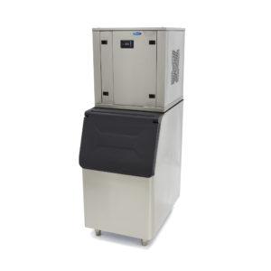 Stroj na výrobu drceného ledu 250kg24h Maxima 09300140