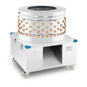 Šklbačka drůbeže do 1000 kgh WI-PPM-80