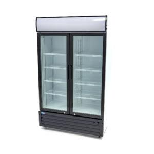 Chladnička na nápoje 700L | Maxima 09404025
