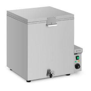 Elektrický kotel na opaření drůbeže - 120 L | WIE-CS-120