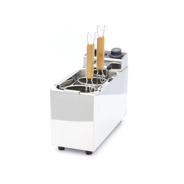 Elektrický vařič na těstoviny 2 x 2L | Maxima 09374140