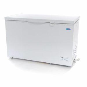Truhlicový mrazák Horeca 354L | Maxima 09402350