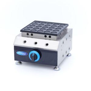 Palačinkovač na mini palačinky 25 ks - plynový | Maxima 09374090