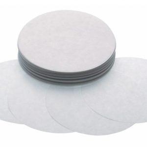 Papír na překládání hamburgerů - 130mm   Maxima 09300588
