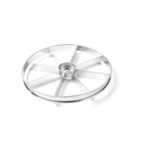 Porcovač na dorty ø320 mm - 8 částí | Hendi 512500