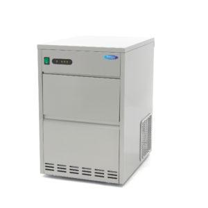 Stroj na výrobu ledu - 45kg/24h Maxima 09300127