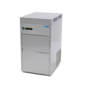 Stroj na výrobu ledu 50kg/24h | Maxima 09300147