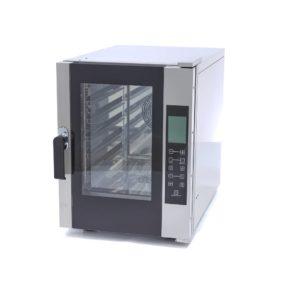 Digitální kompaktní konvektomat 6 x 1/1 GN   Maxima 08560100