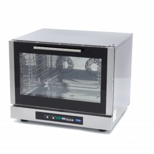 Digitální konvektomat Deluxe 4 x 1/1 GN   Maxima 08560450
