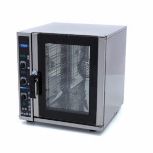 Digitální konvektomat Deluxe 5 x 2/3 GN   Maxima 08560250