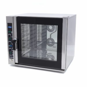 Digitální konvektomat Deluxe 7 x 1/1 GN   Maxima 08560552