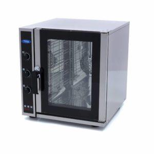 Konvektomat Deluxe 5 x 2/3 GN   Maxima 08560200