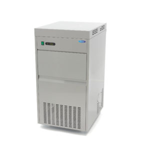 Stroj na výrobu ledu 130kg/24h | Maxima 09300139